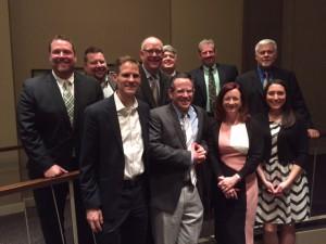 TOCA Board of Directors