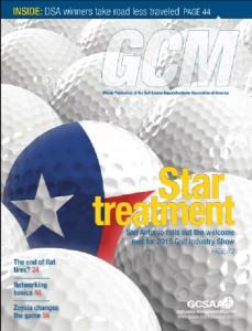GCM Cover