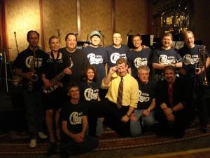 2008 TOCA Mpls Band wLarry